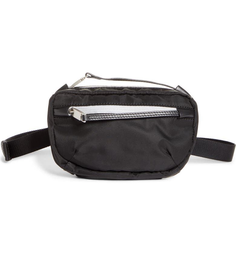 1017 ALYX 9SM Nylon Belt Bag, Main, color, 001