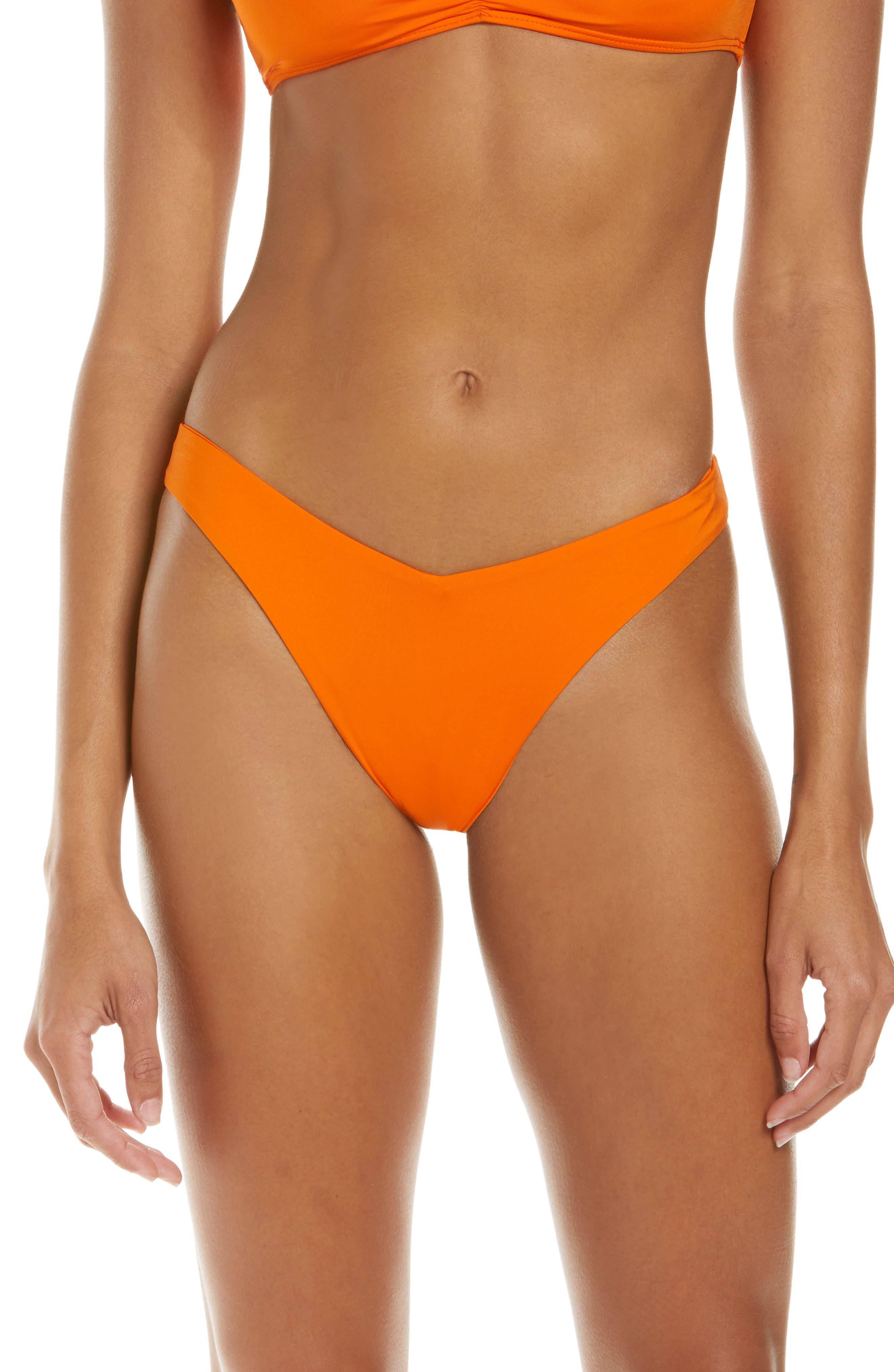 Haven Bikini Bottoms
