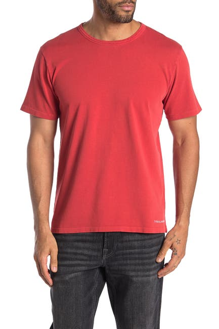 Image of 7 For All Mankind Commons Crew Neck T-Shirt