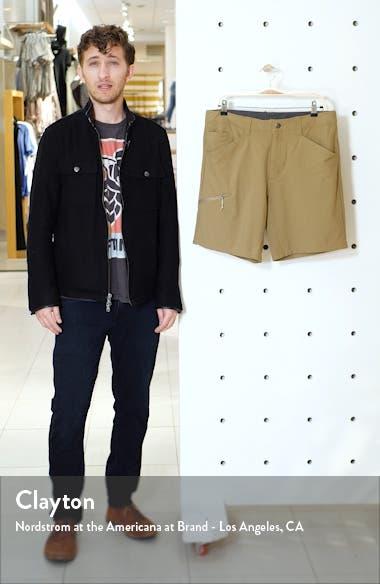 Quandary Shorts, sales video thumbnail