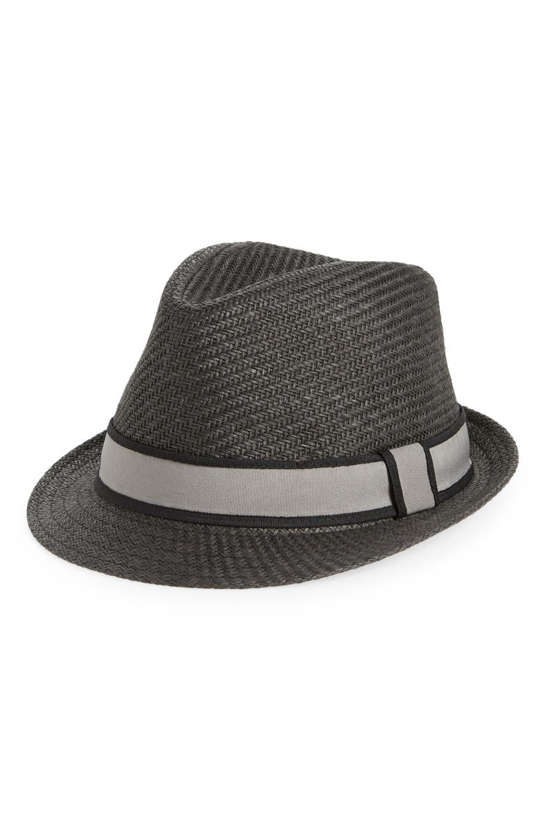 GOORIN BROS. Killian Fedora, Main, color, 001
