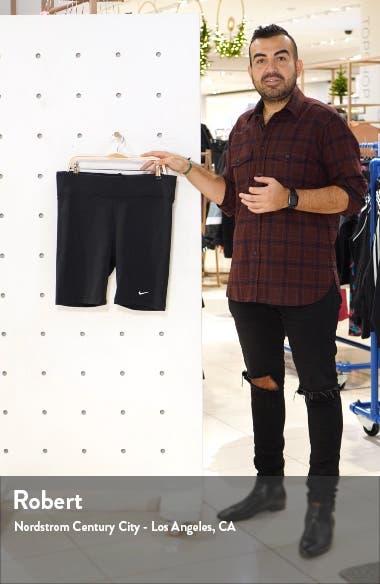 Sportswear Leg-A-See Bike Shorts, sales video thumbnail