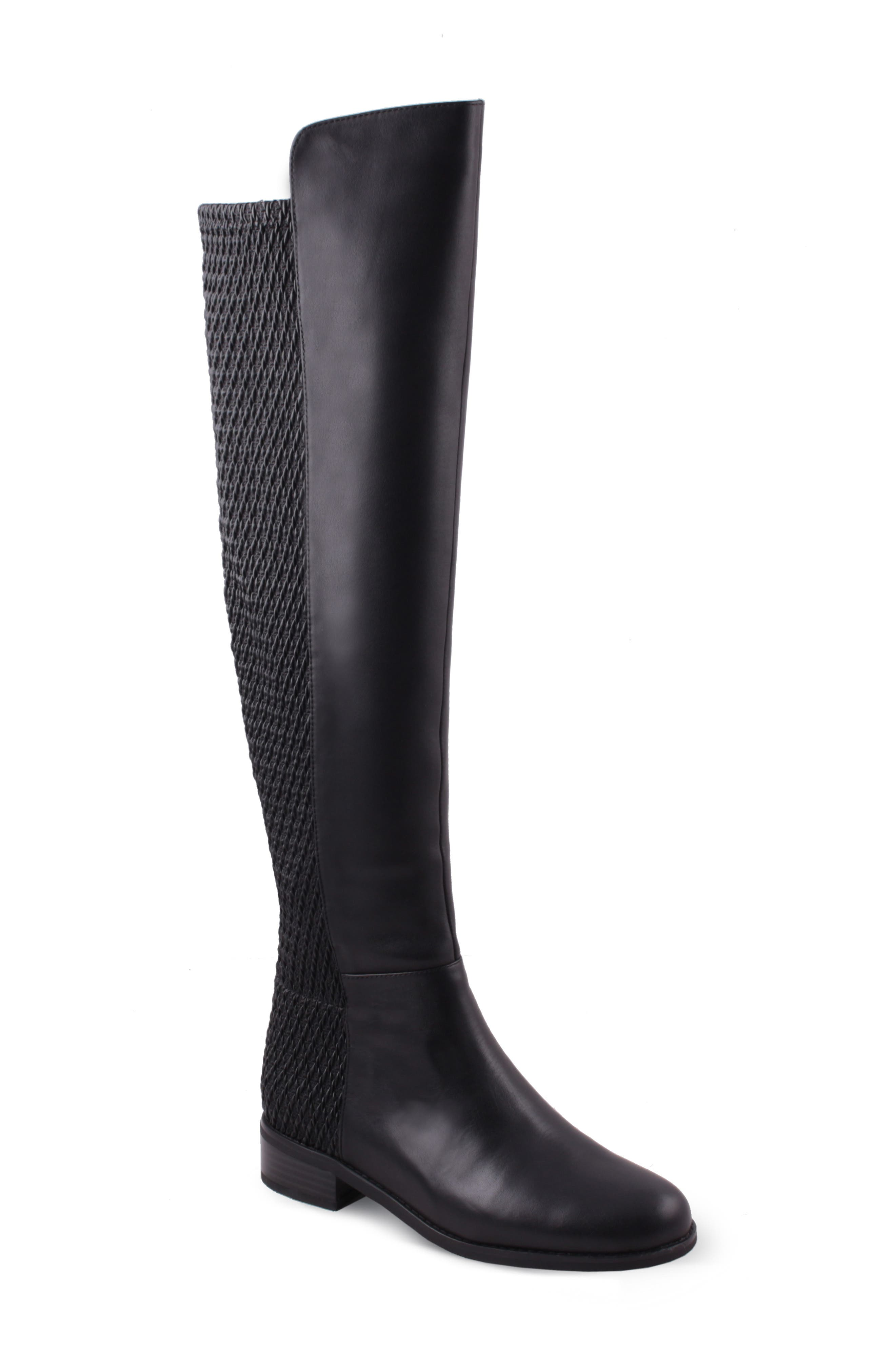 Misty Water Resistant Boot