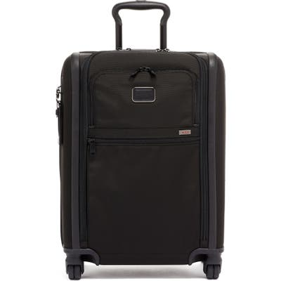 Tumi Alpha 3 Collection 22-Inch Continental Expandable 4-Wheel Packing Case - Black