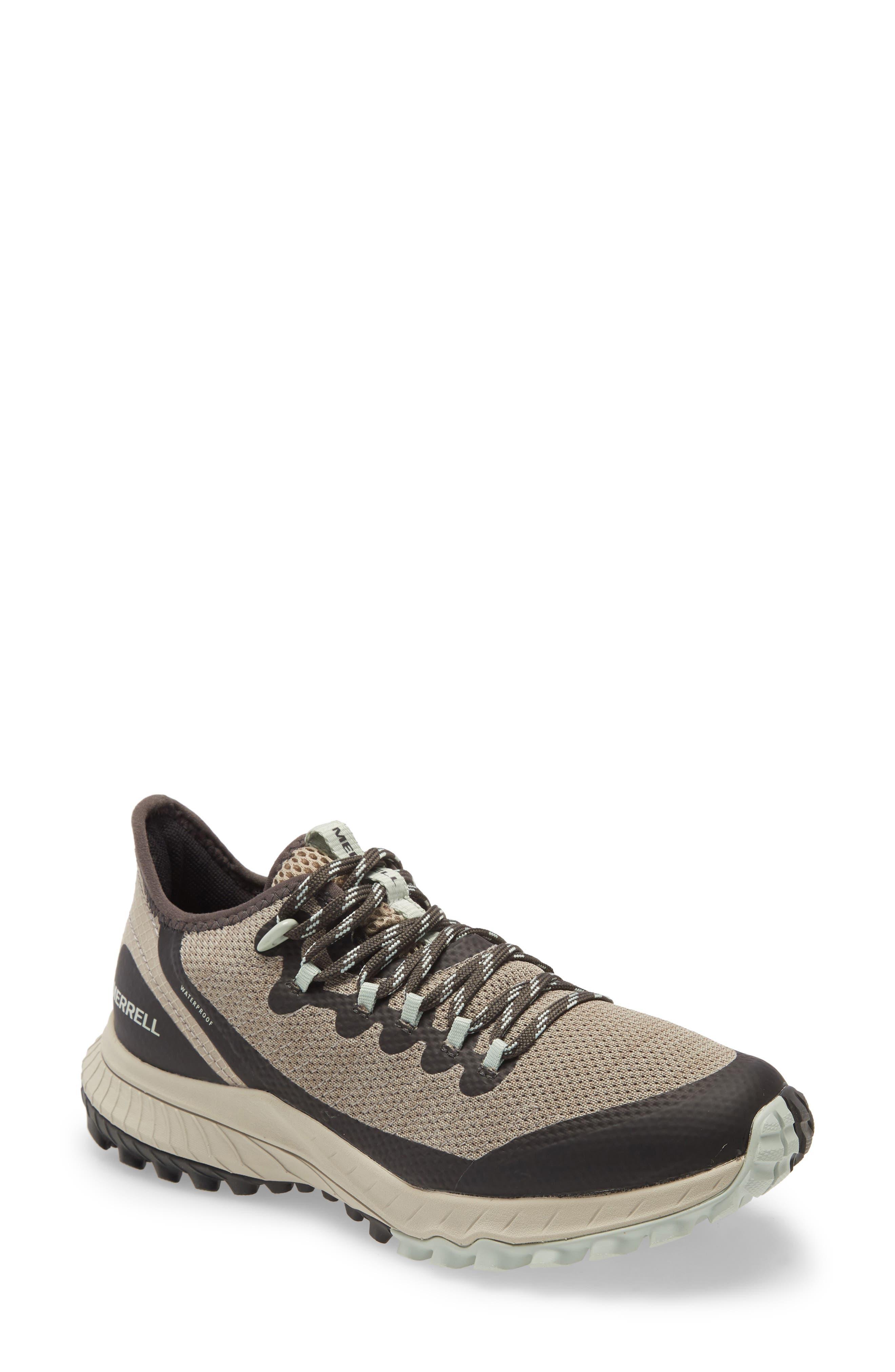 Bravada Waterproof Sneaker