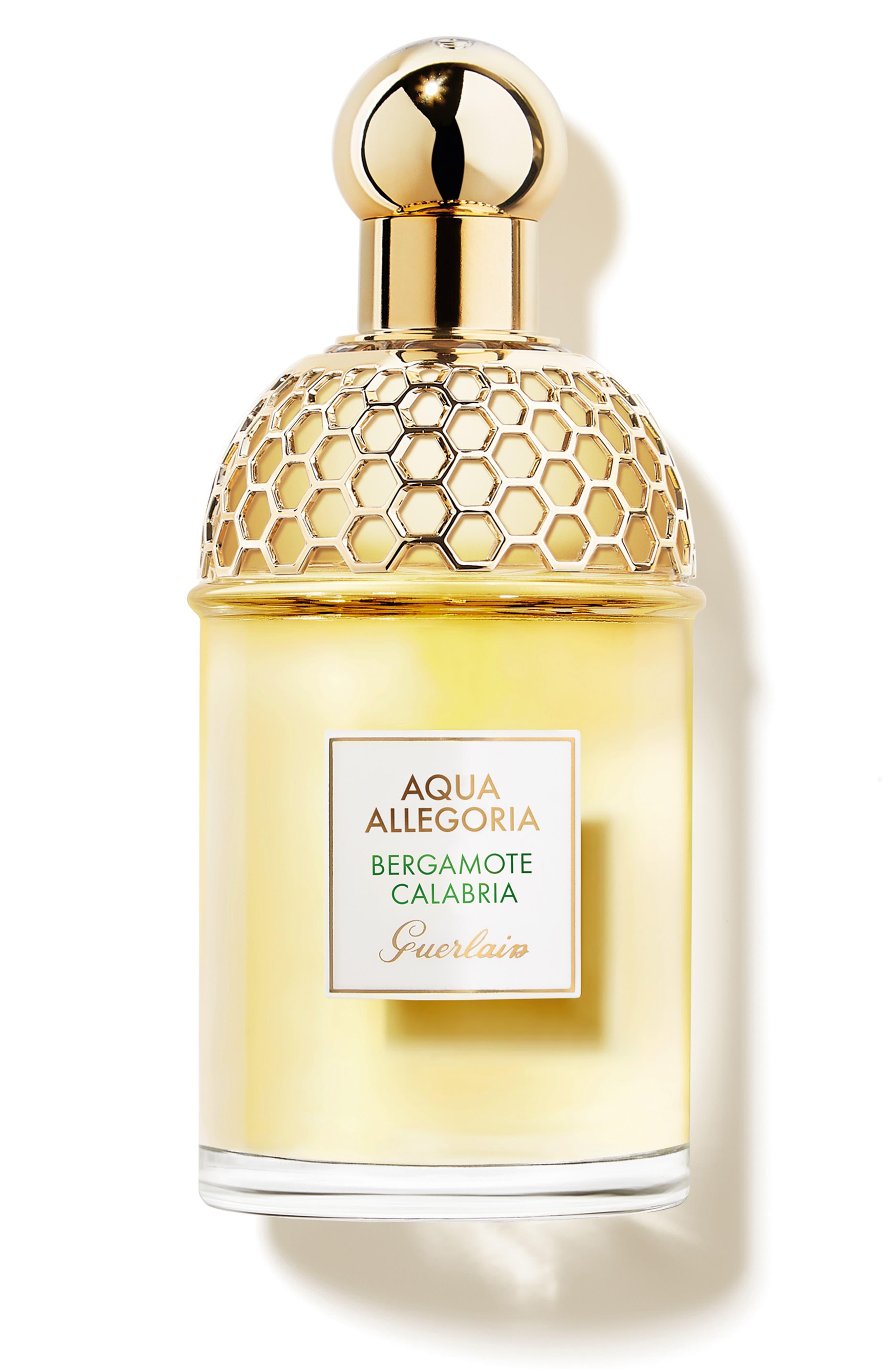 Aqua Allegoria Bergamote Calabria Eau De Toilette