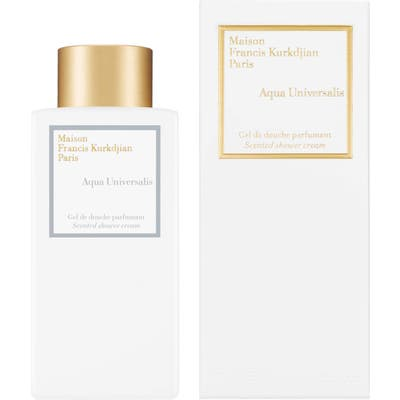 Maison Francis Kurkdjian Paris Aqua Universalis Scented Shower Cream