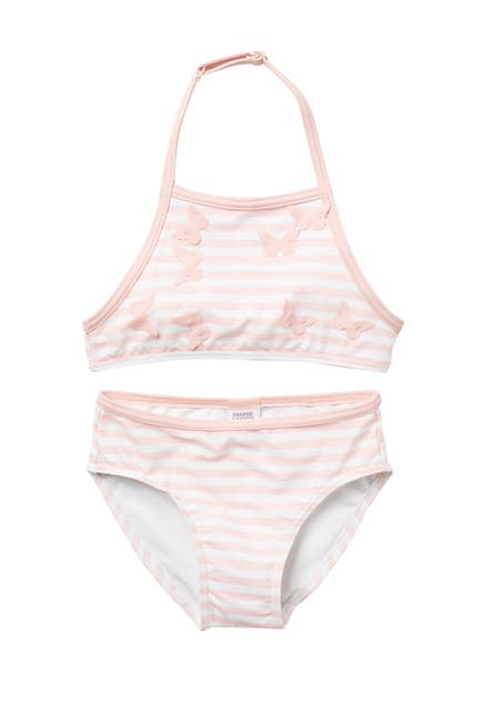 Image of Harper Canyon Printed 2-Piece Swimsuit