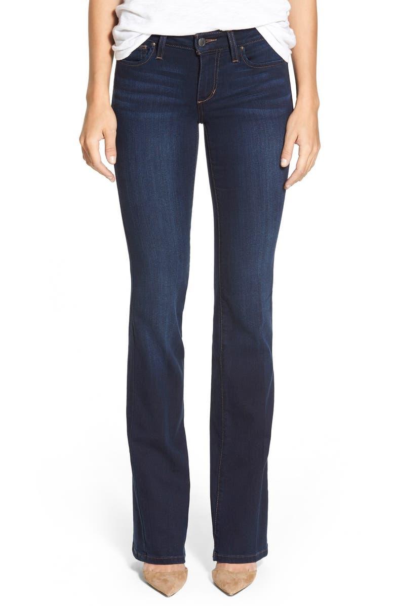 JOE'S 'Flawless - Vixen' BootcutJeans, Main, color, 402