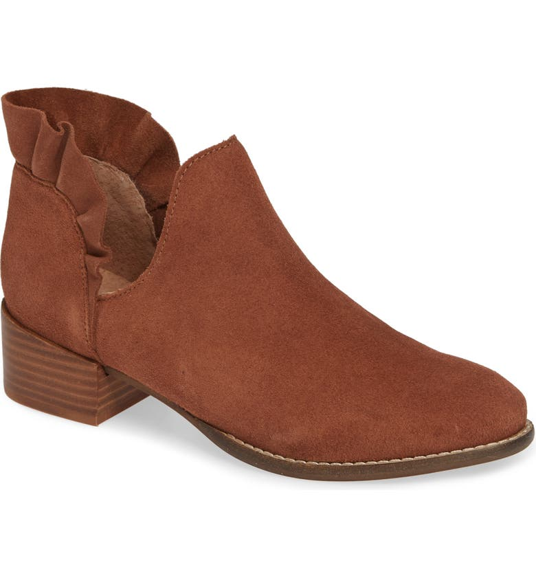 SEYCHELLES Renowned Bootie, Main, color, 210