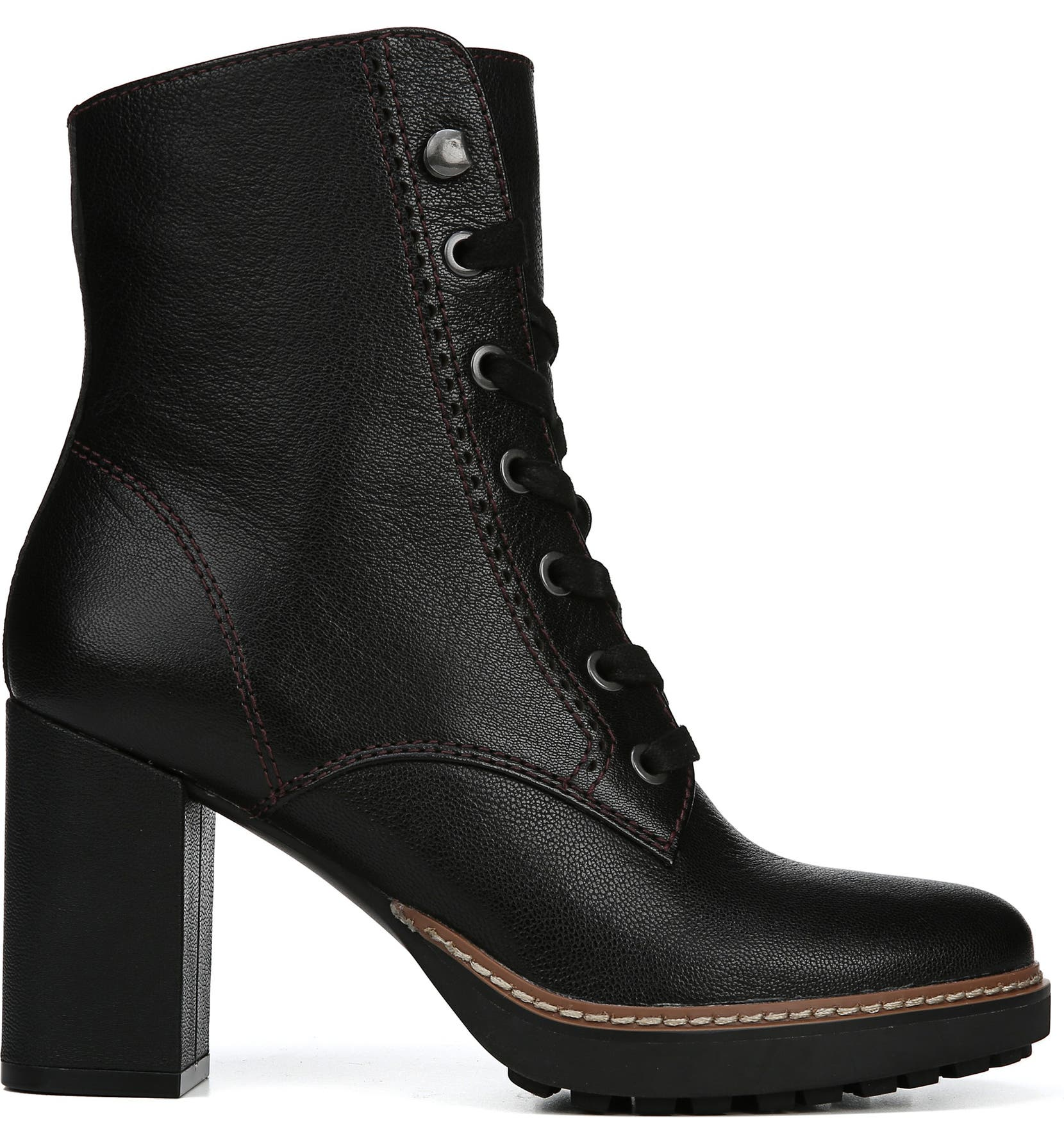 4f804baad52 Callie Lace-Up Boot