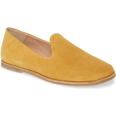 Seychelles Blend In Loafer- Yellow