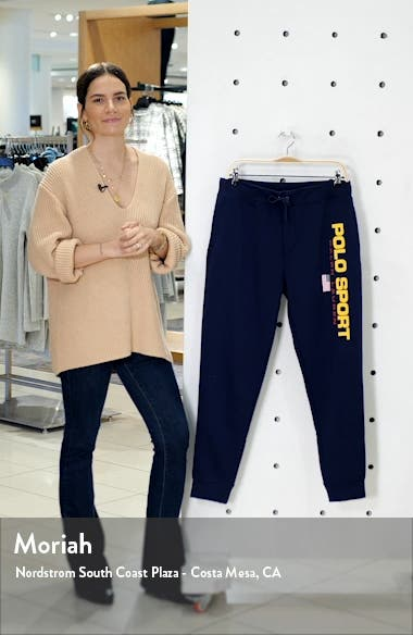 Polo Sport Sweatpants, sales video thumbnail
