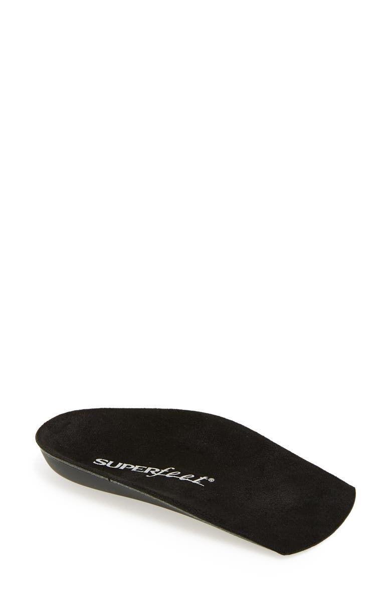 SUPERFEET 'Delux' Dress-Fit Insole, Main, color, 001