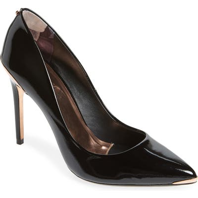 Ted Baker London Izibela Pump - Black
