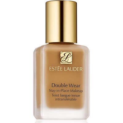 Estee Lauder Double Wear Stay-In-Place Liquid Makeup - 3N2 Wheat