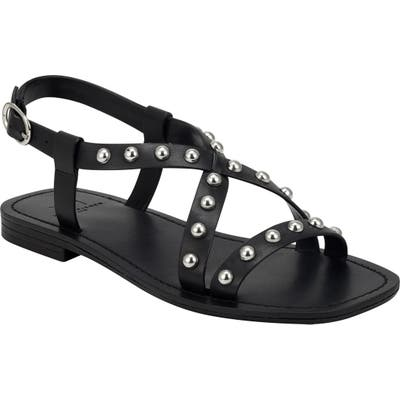 Marc Fisher Ltd Fianna Sandal, Black