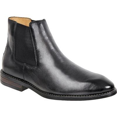 Sandro Moscoloni Lenard Chelsea Boot - Grey