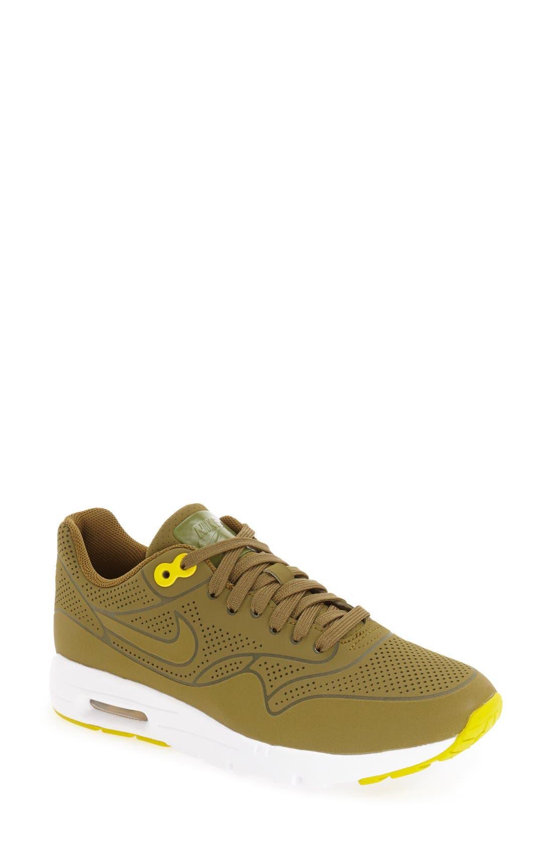,                             'Air Max 1 - Ultra Moire' Sneaker,                             Main thumbnail 53, color,                             303