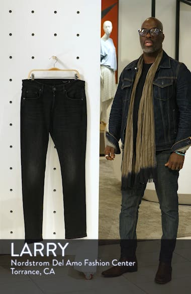 Rex Slim Fit Jeans, sales video thumbnail