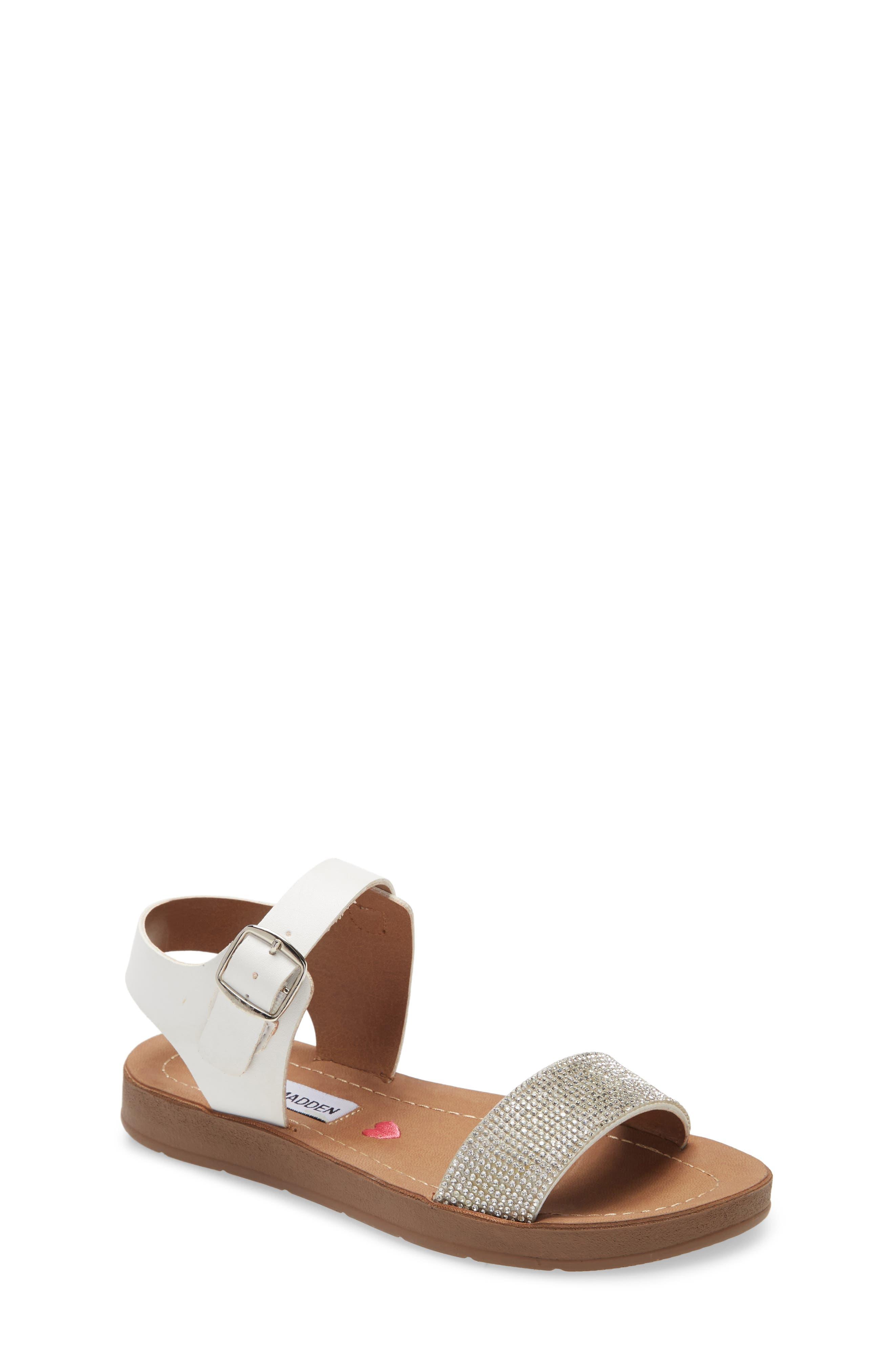 Image of Steve Madden Probler Platform Sandal