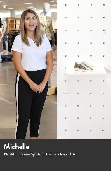 Nika Sneaker, sales video thumbnail