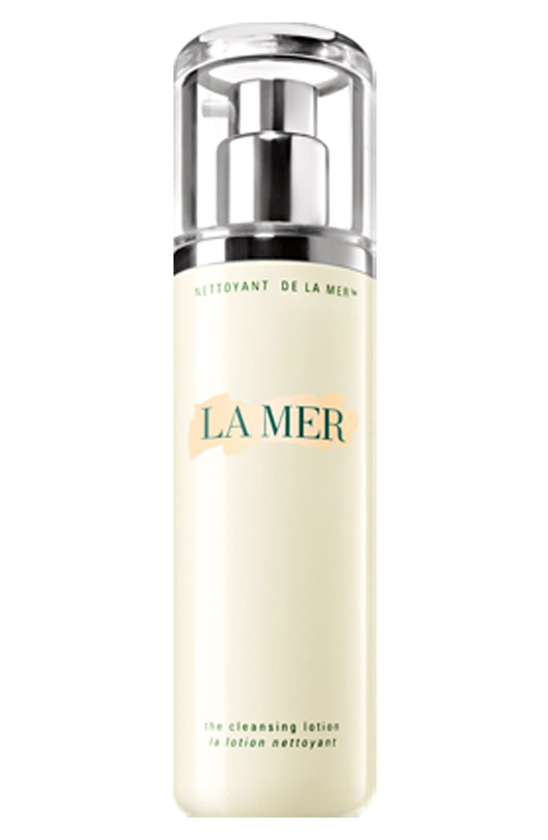 La Mer The Cleansing Lotion | Nordstrom