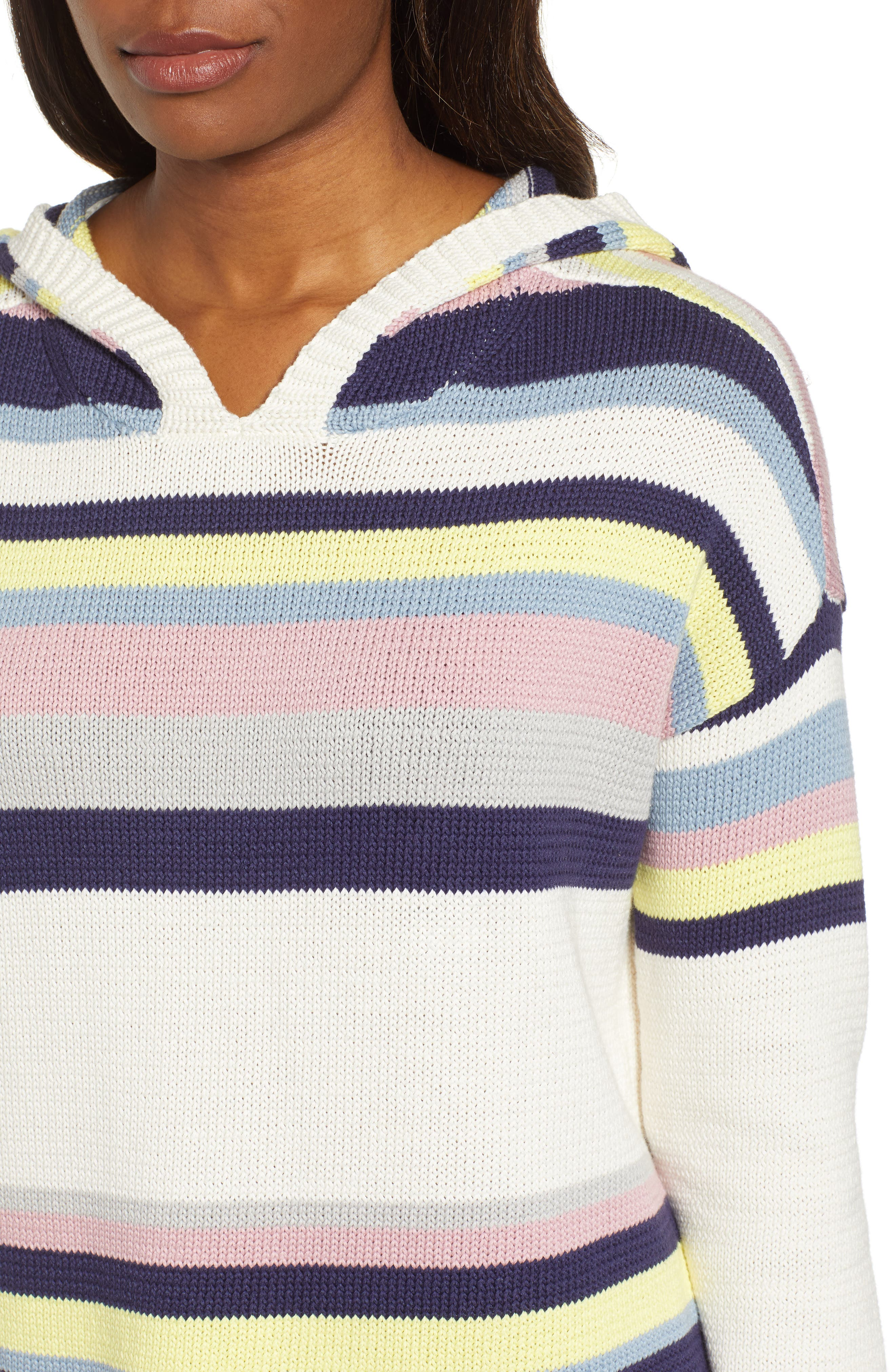 ,                             Off-Duty Hooded Sweater,                             Alternate thumbnail 10, color,                             101