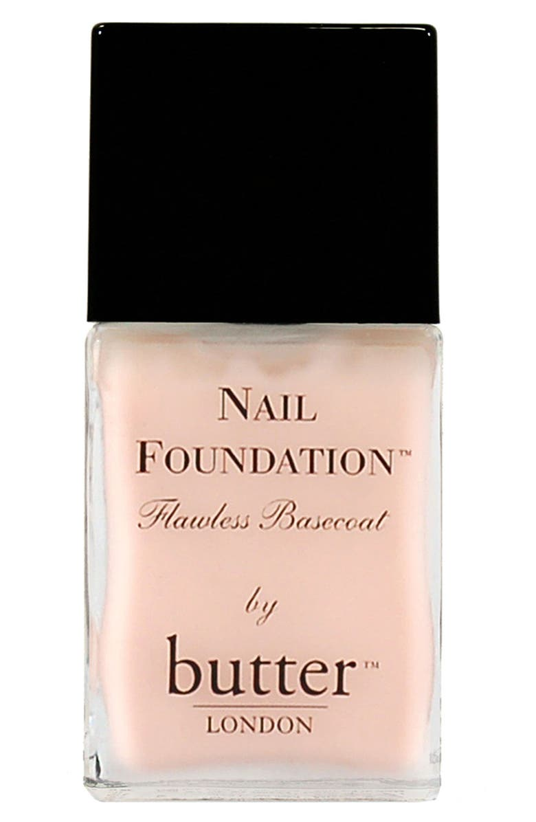 butter LONDON \'Nail Foundation™\' Flawless Basecoat   Nordstrom