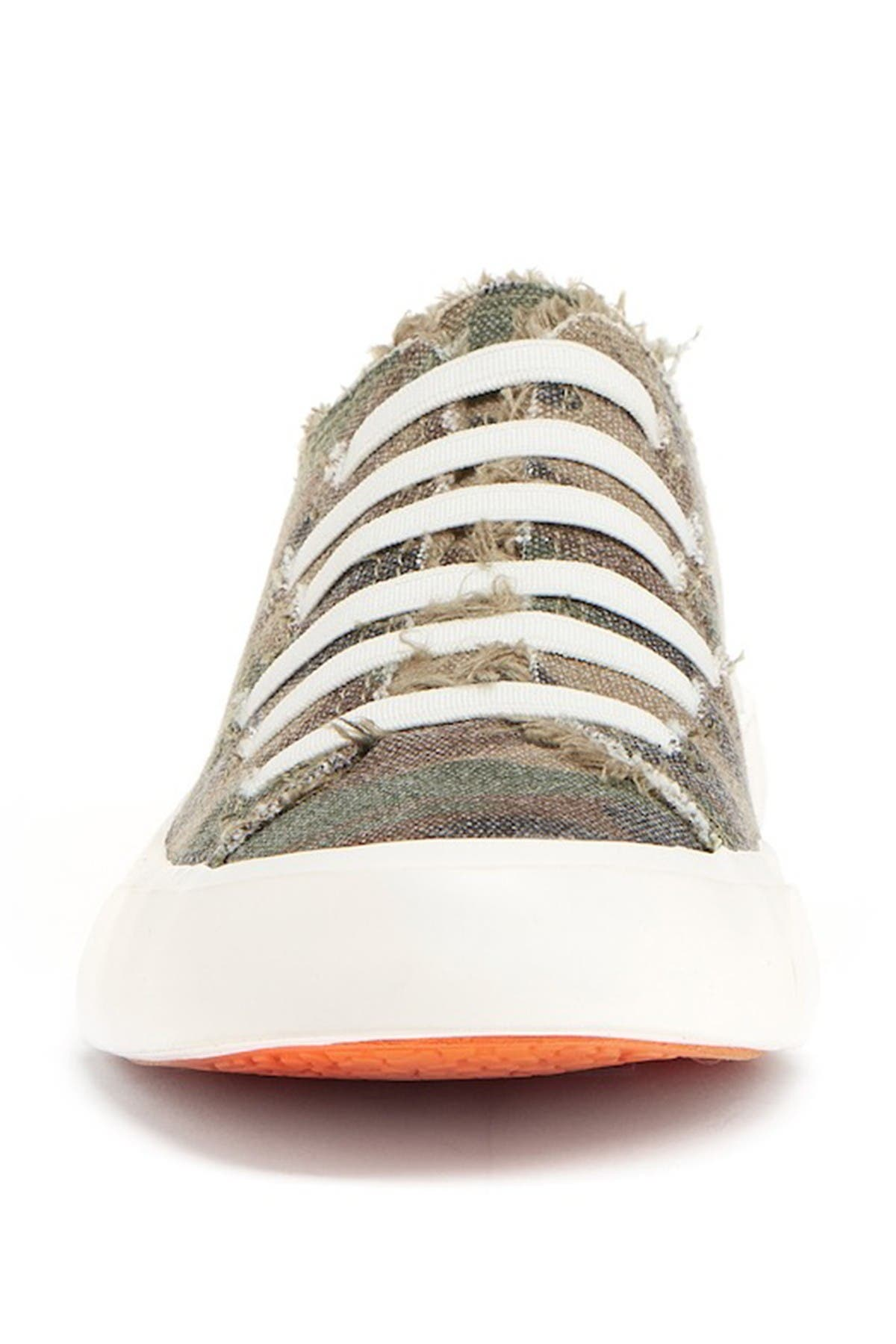 Image of Rocket Dog Jolly Slip-On Sneaker