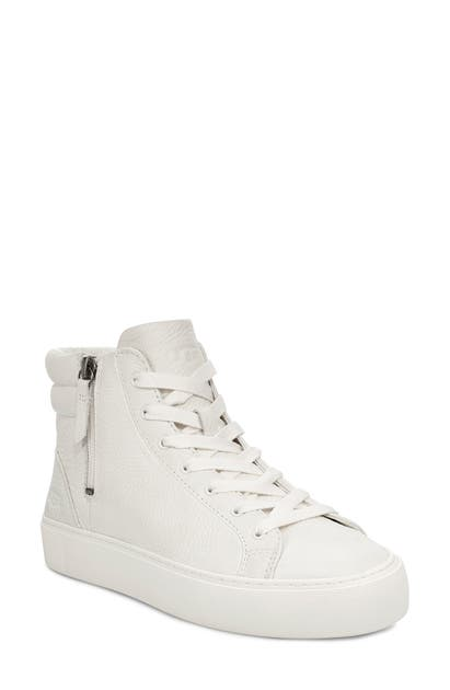 Ugg UGG OLLI HIGH TOP SNEAKER