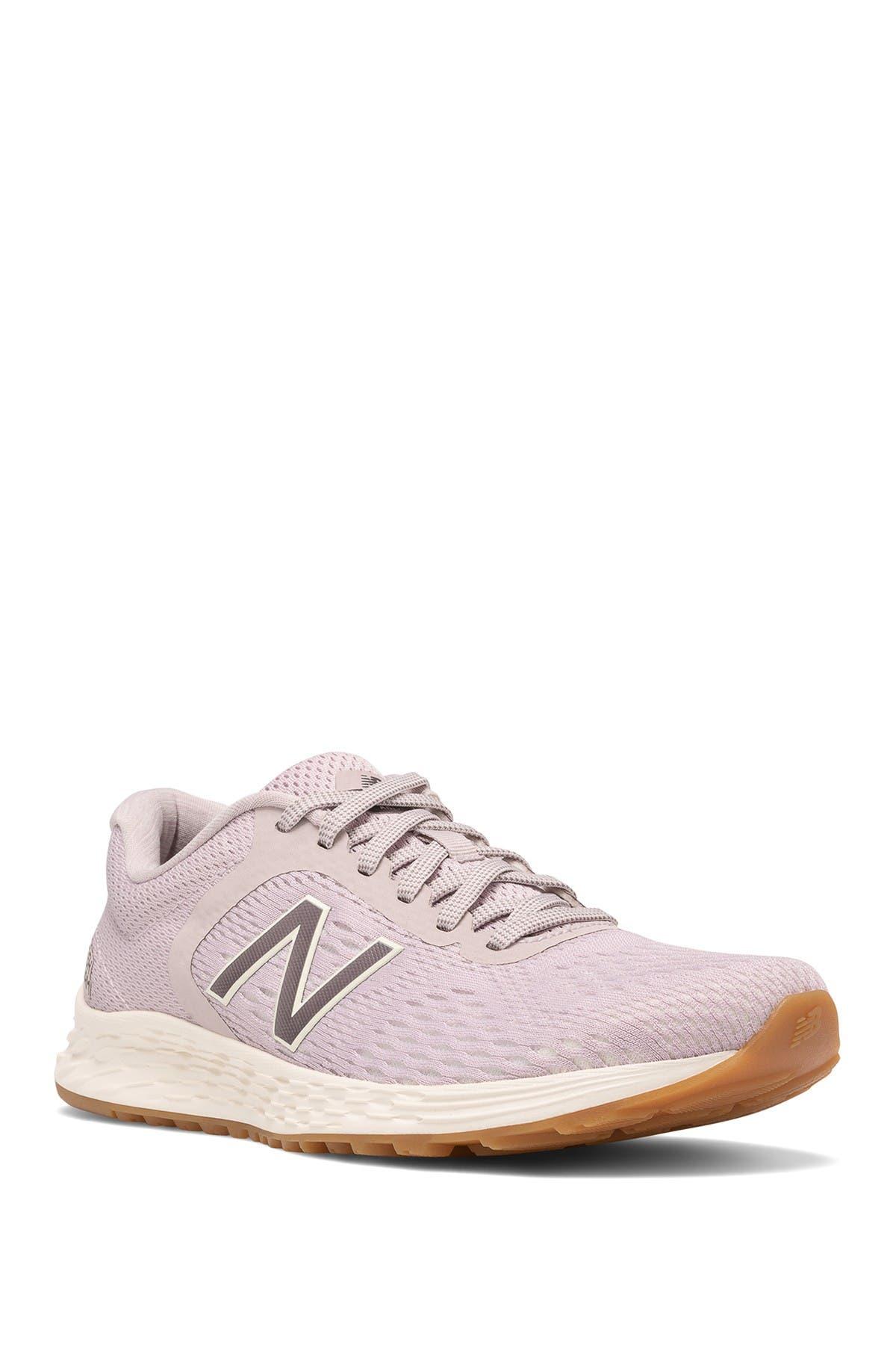 Image of New Balance Fresh Foam Arishi V2 Running Sneaker - Wide Width Available