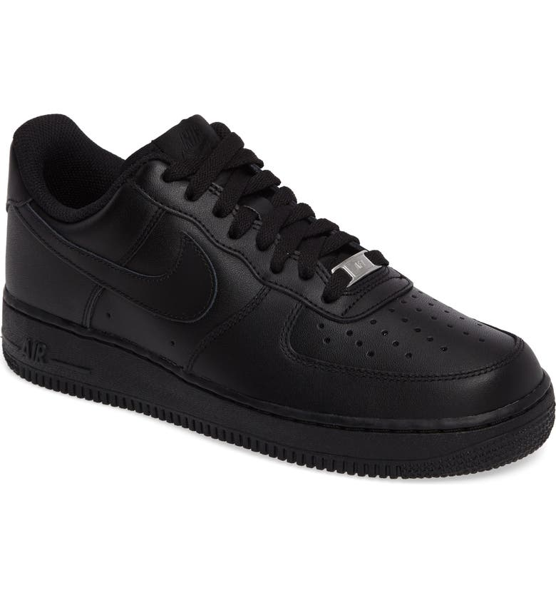 NIKE Air Force 1 '07 Sneaker, Main, color, 004