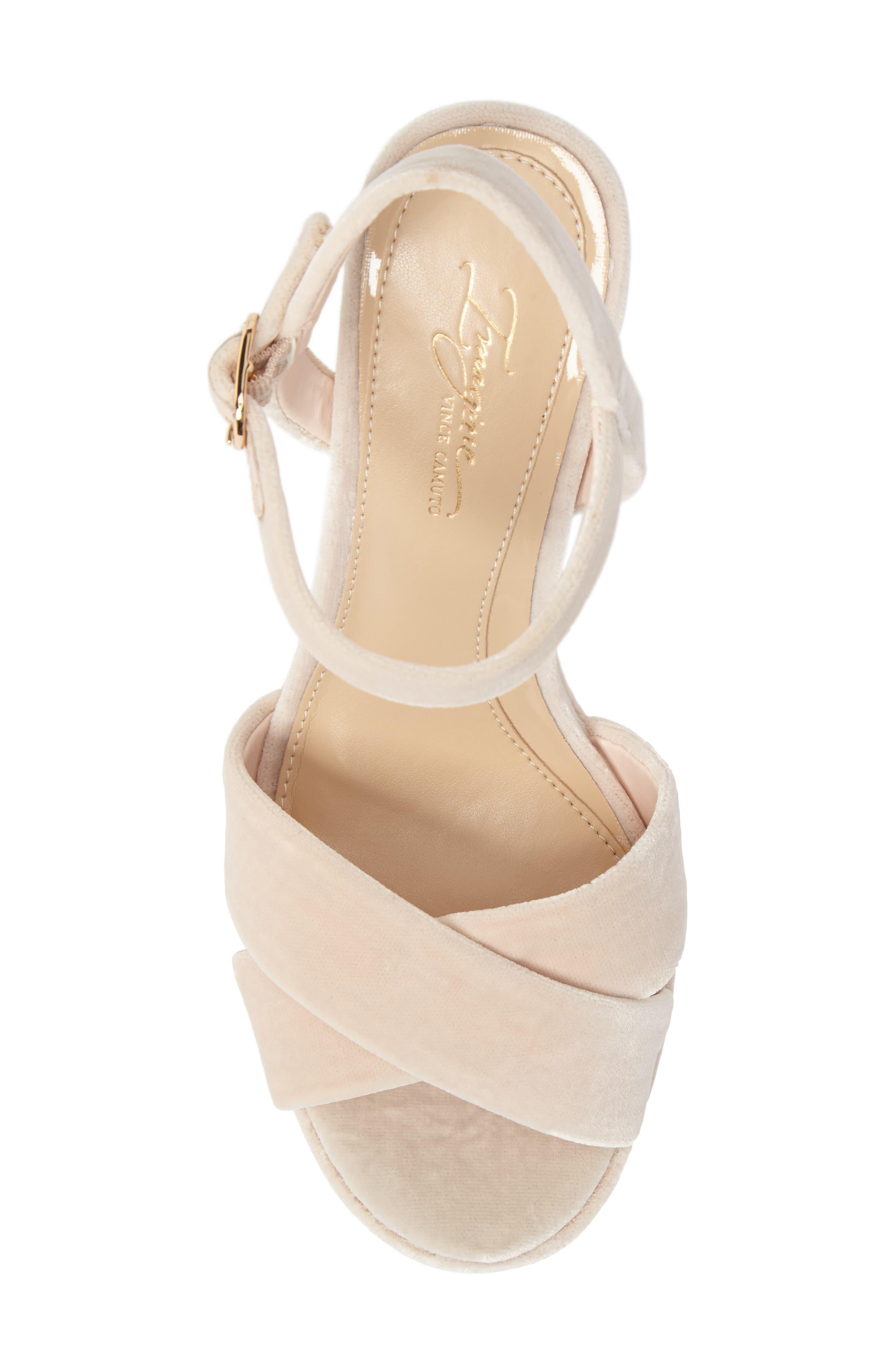 ,                             'Valora' Platform Sandal,                             Alternate thumbnail 29, color,                             680