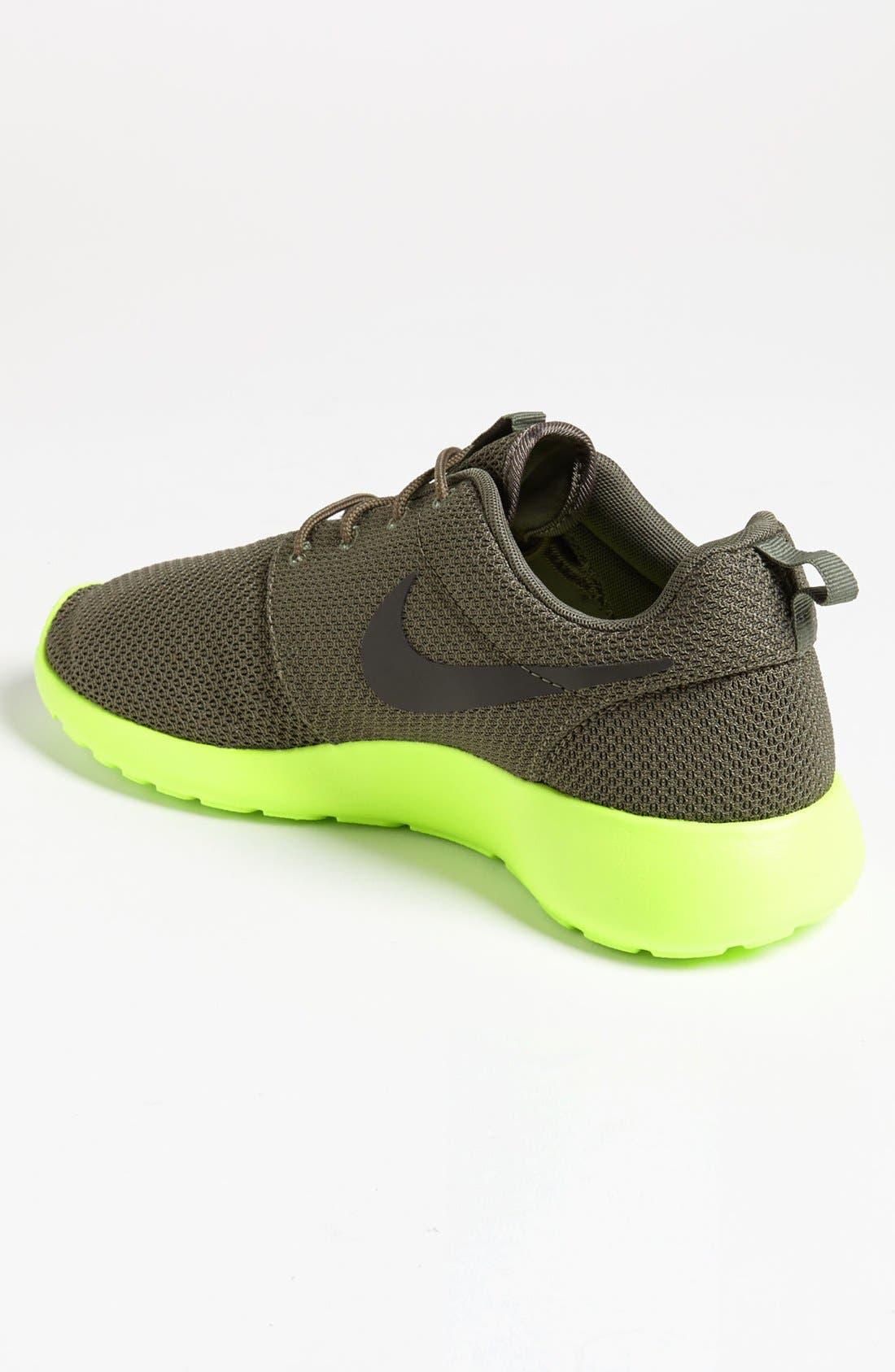 ,                             'Roshe Run' Sneaker,                             Alternate thumbnail 84, color,                             307