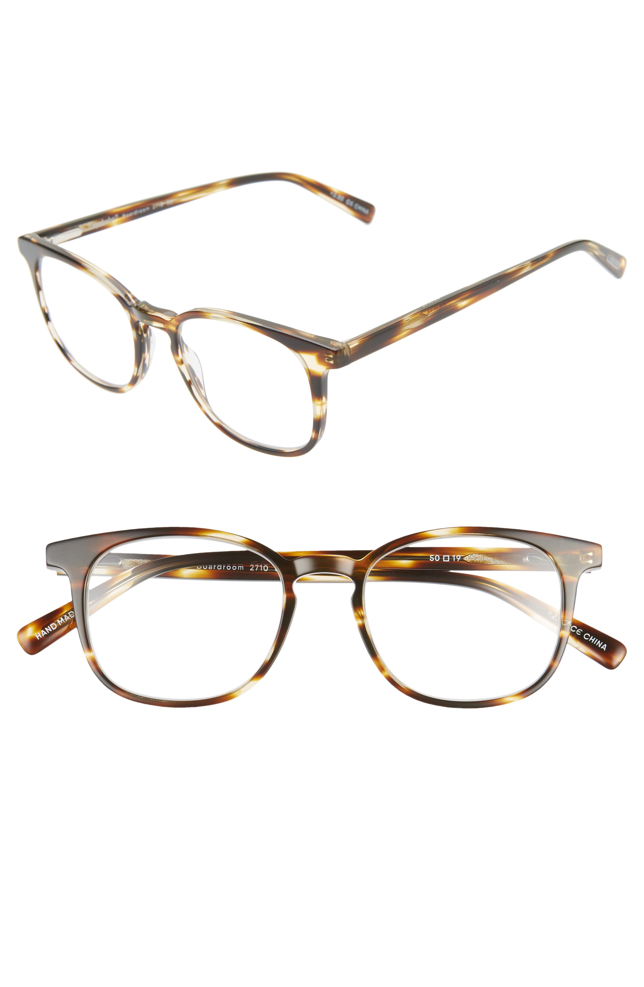 Boardroom 50mm Reading Glasses