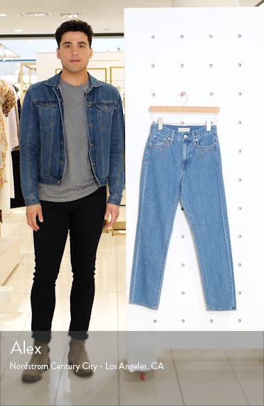 The Perfect Vintage Jeans, sales video thumbnail