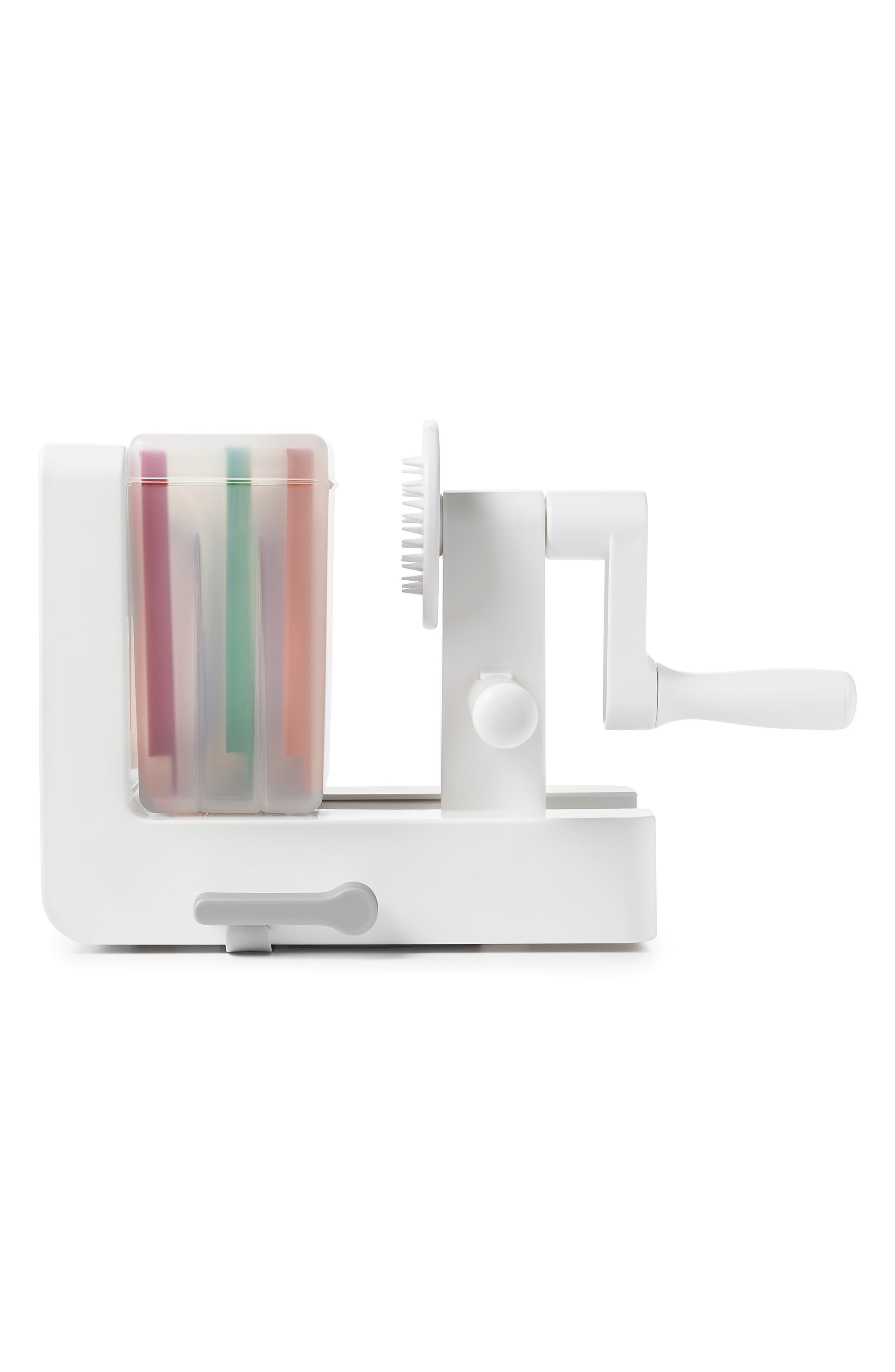 Image of Oxo Good Grips Tabletop Spiralizer