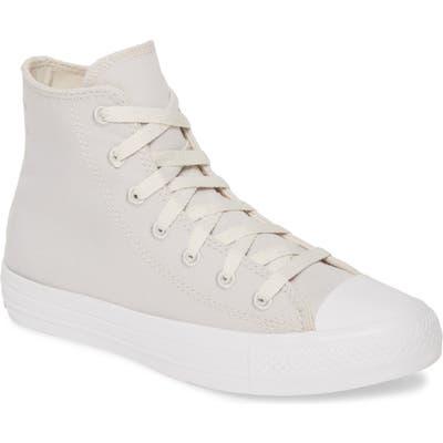 Converse Chuck Taylor All Star Renew High Top Sneaker- Grey
