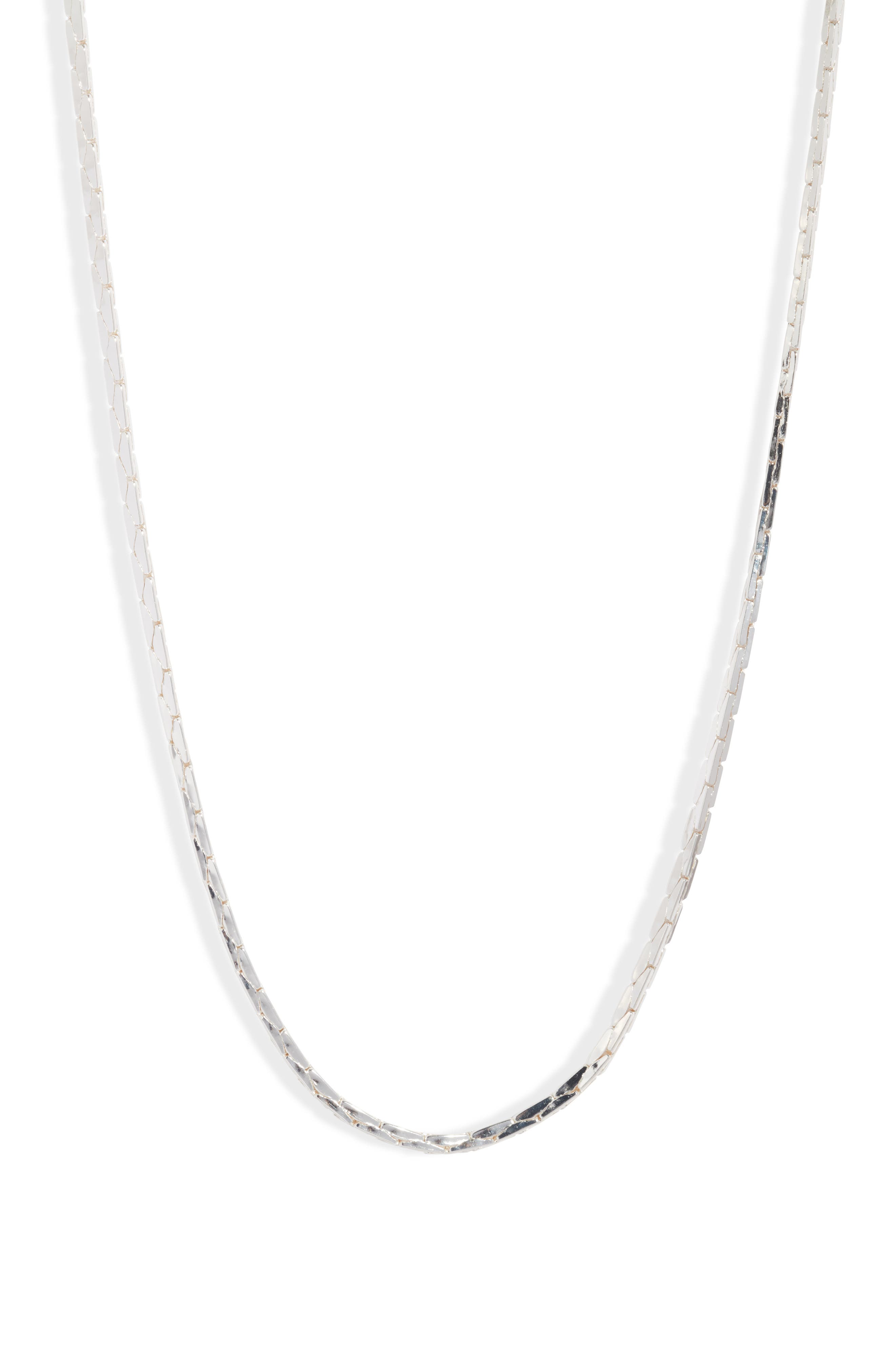 Rae Chain Necklace