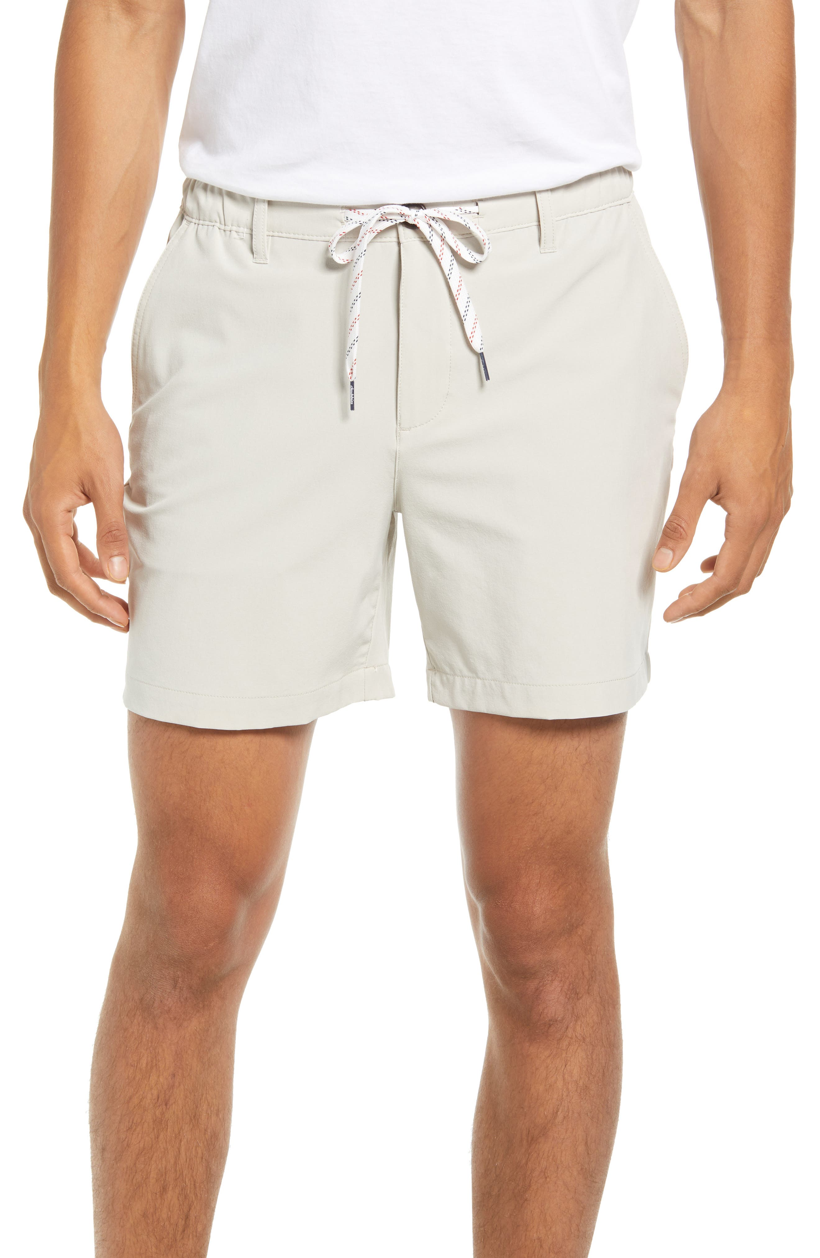 Men's The Ruggeds Water Resistant Hybrid Shorts