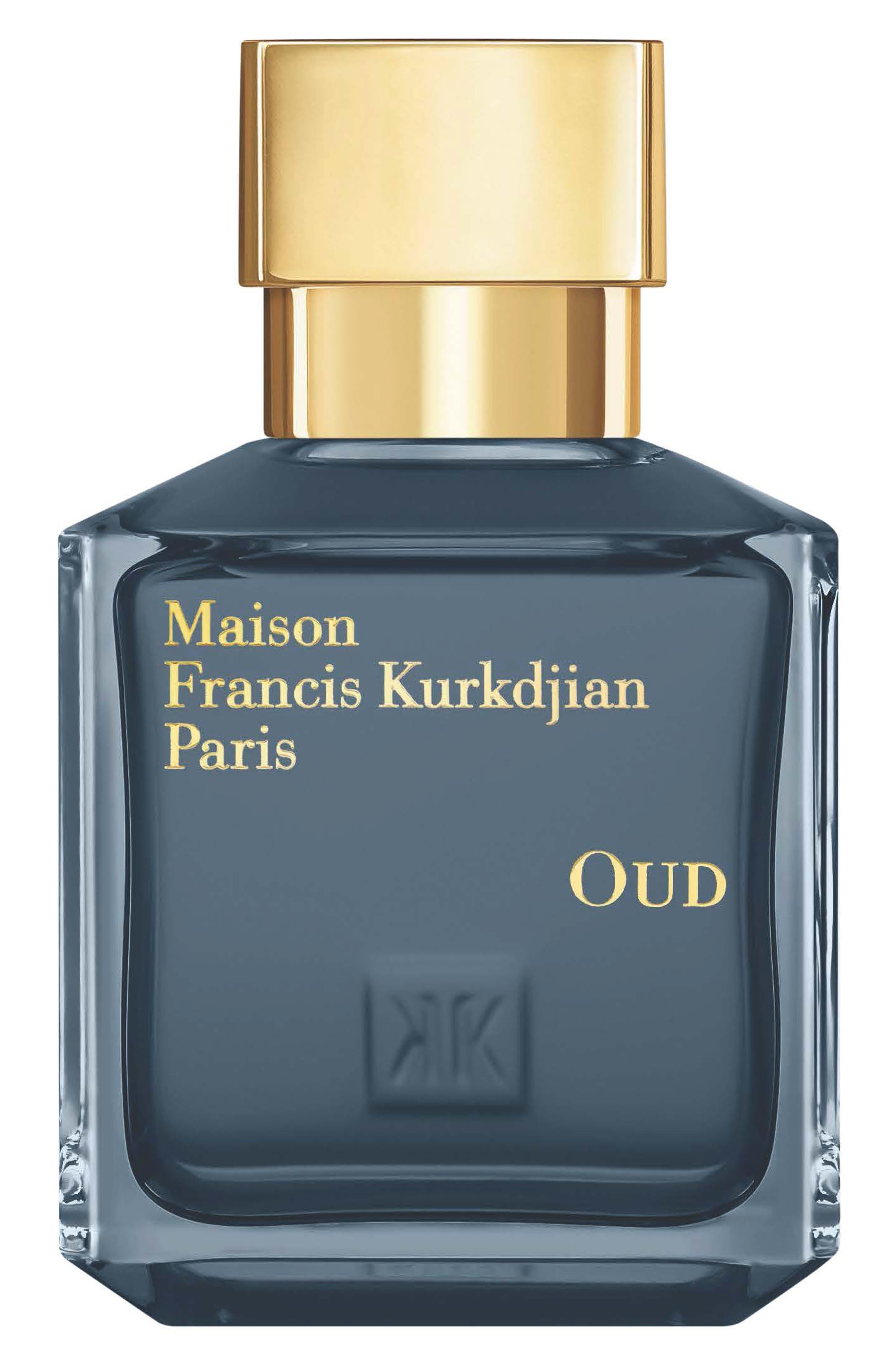 Paris Oud Eau De Parfum