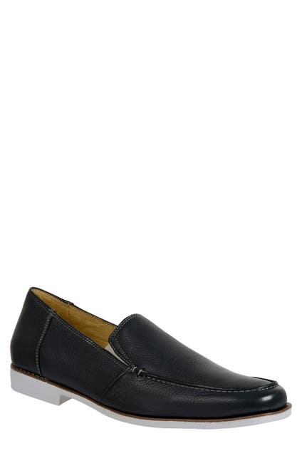 Image of Sandro Moscoloni Damien Venetian Loafer