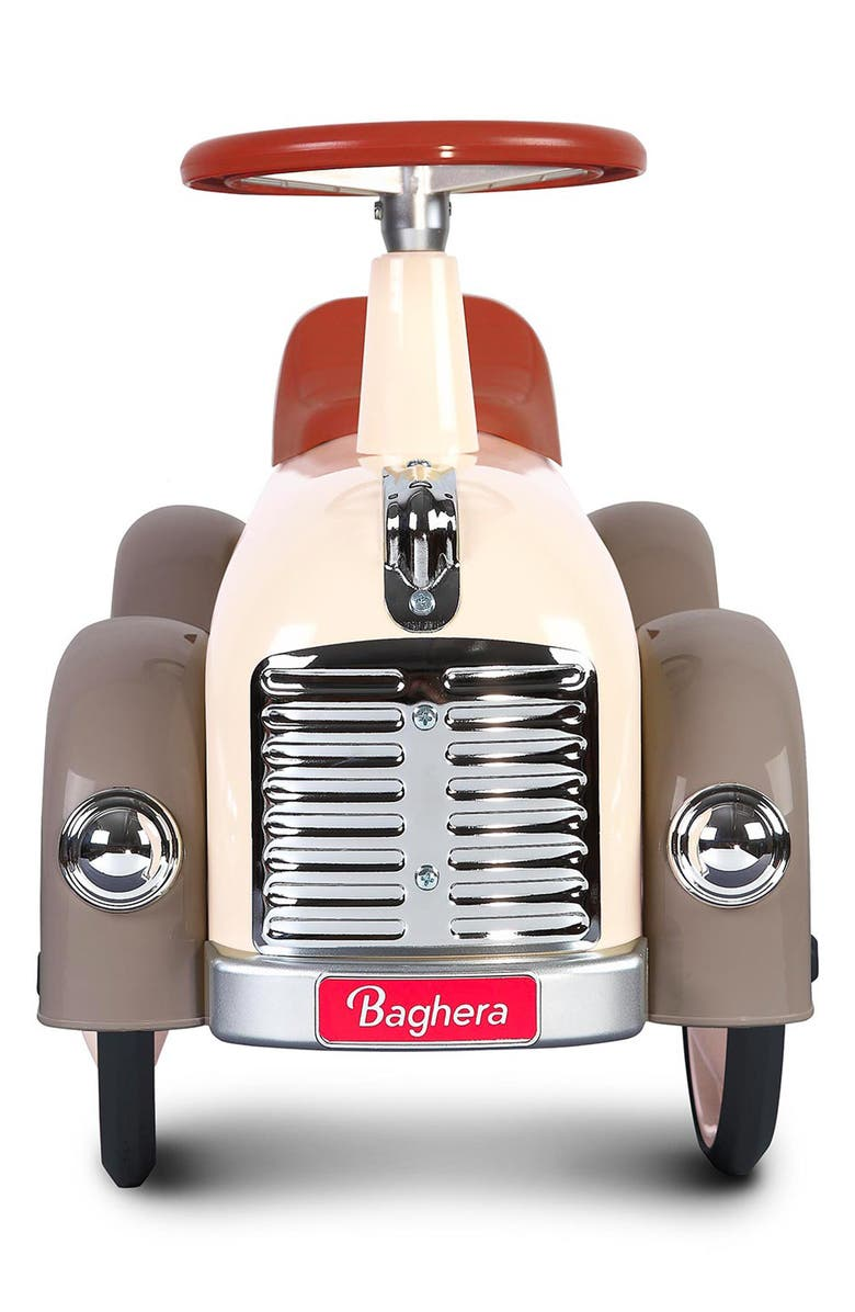 BAGHERA The Speedster Ride-On Car, Main, color, 900