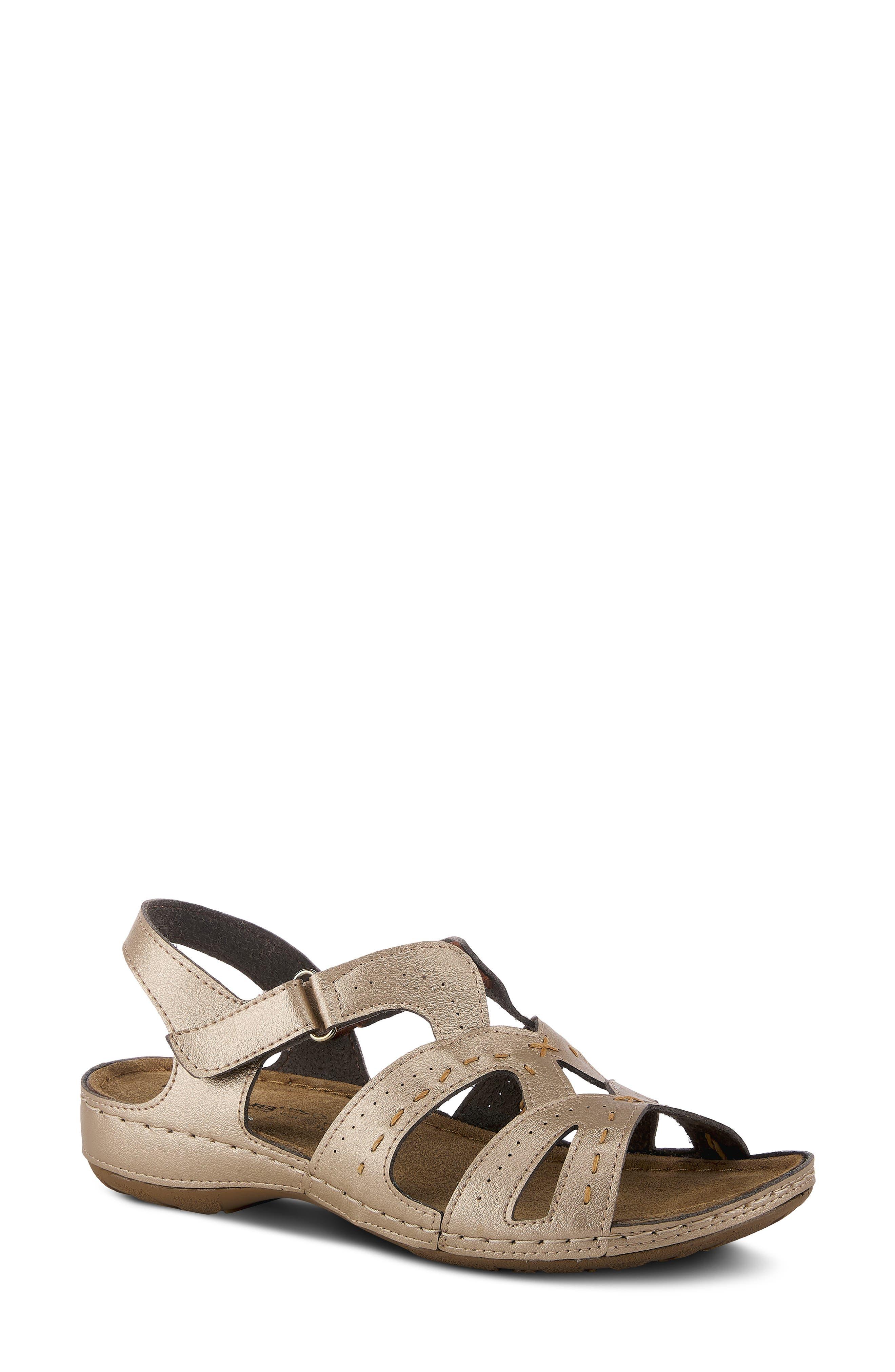 Sambai Sandal