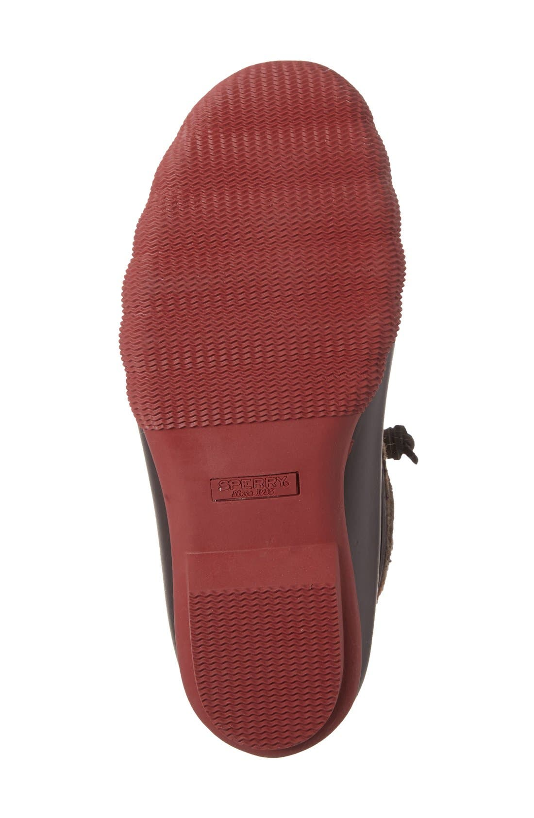 ,                             Saltwater Duck Boot,                             Alternate thumbnail 73, color,                             203