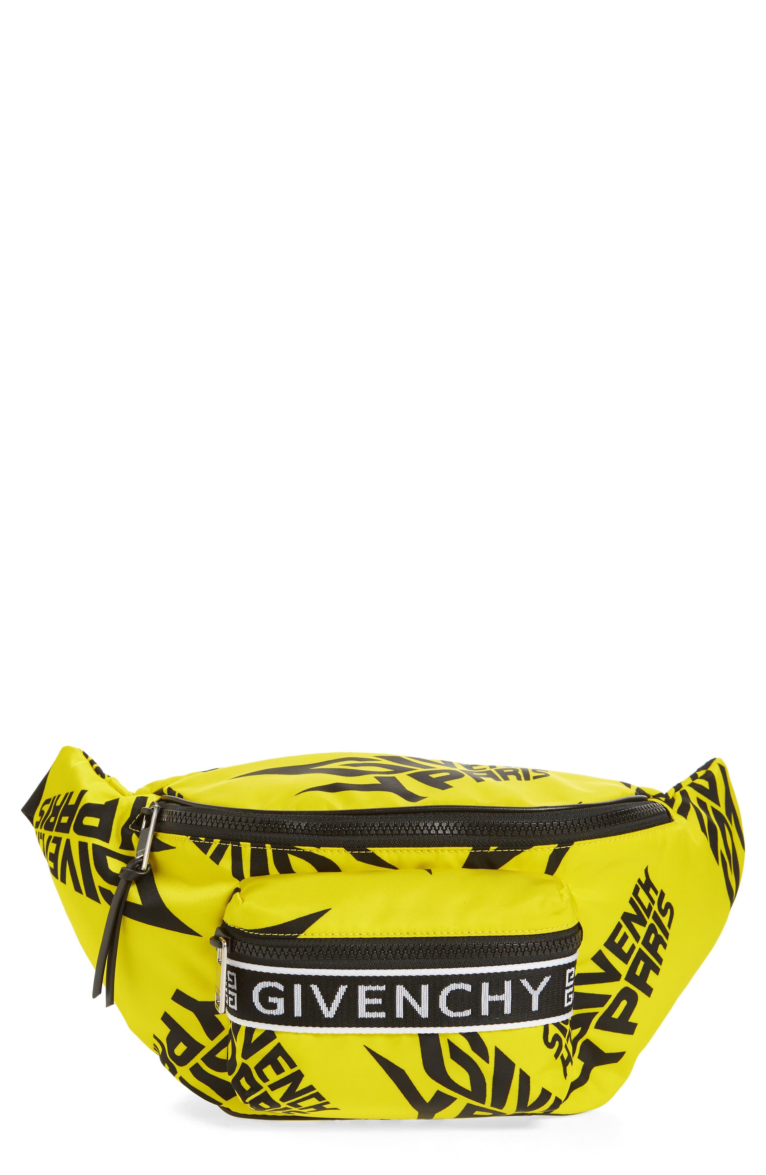 Givenchy Belt-bags Light 3 Large Belt Bag