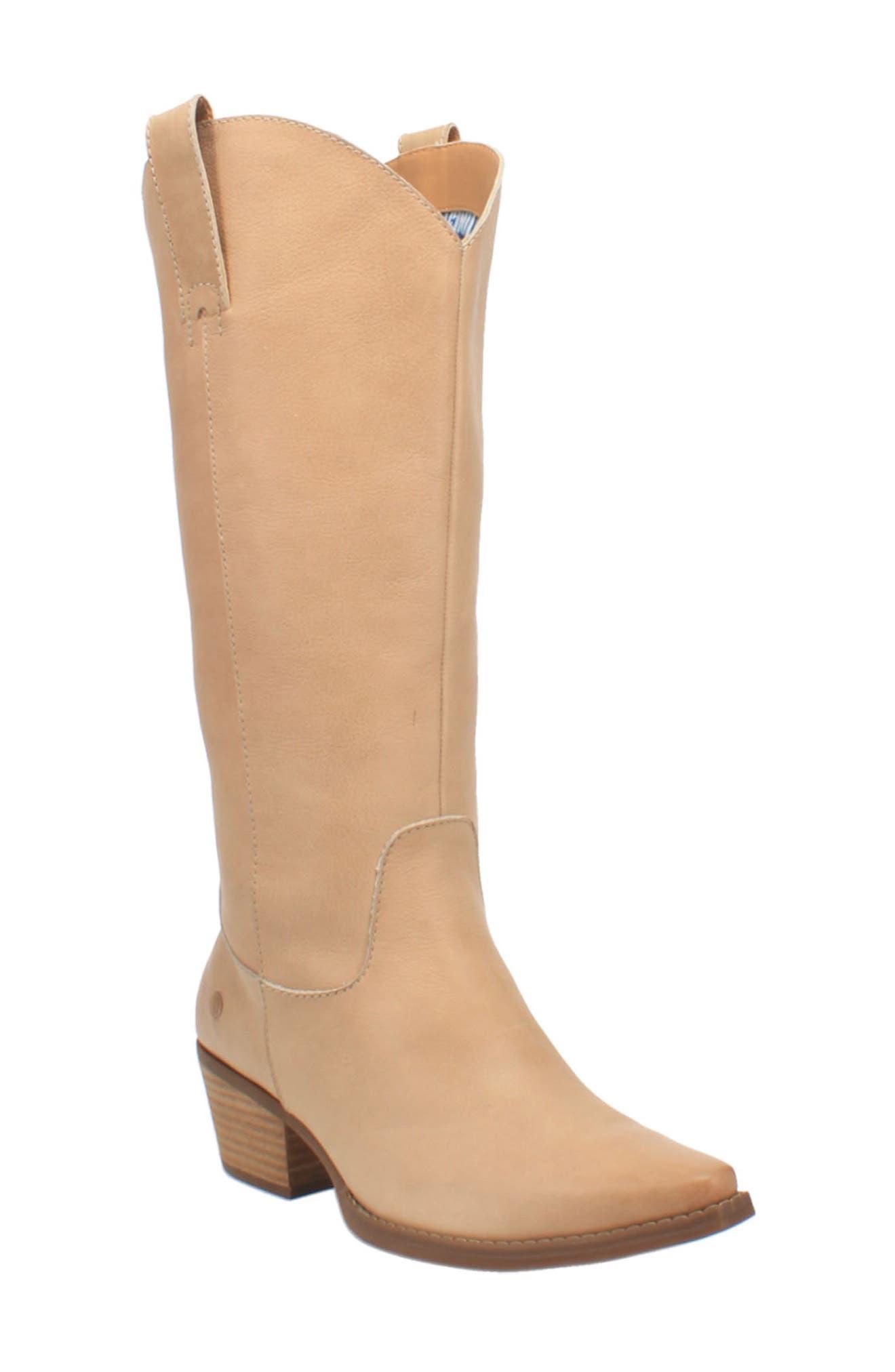 Bonanza Western Boot