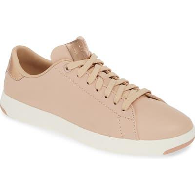 Cole Haan Grandpro Tennis Shoe B - Pink