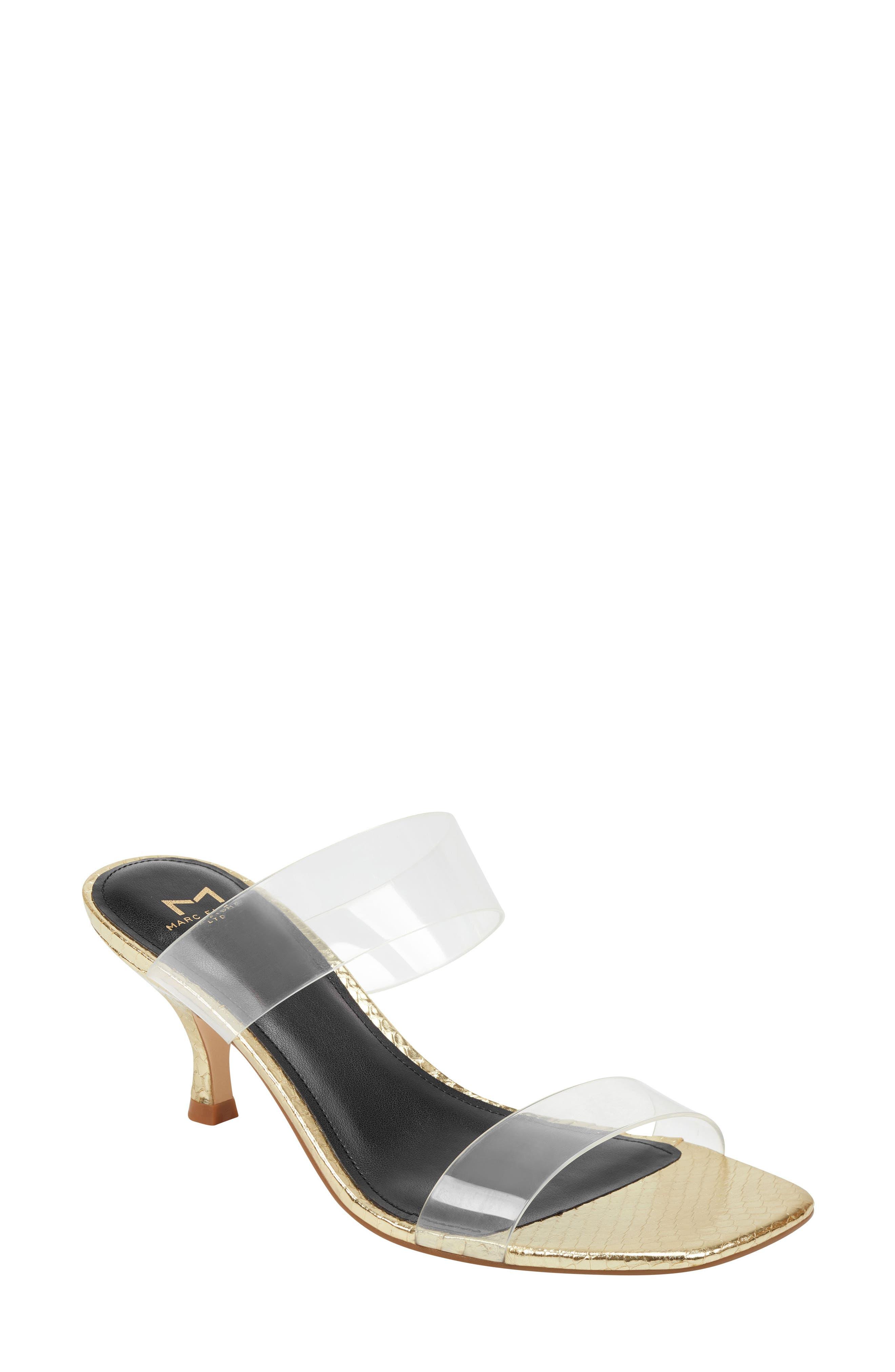 Women s Marc Fisher Ltd Guadia Sandal E5139